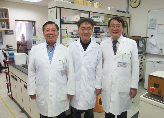 本校癌症研究團隊發現乳癌標靶新藥的生物標記治療新契機 獲醫藥新聞周刊採訪報導
